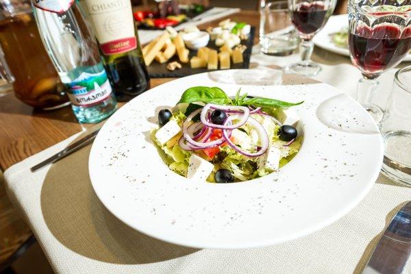 Гостиница Олимпиа - фото 10