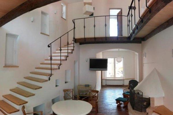 Гостиница Олимпиа - фото 13