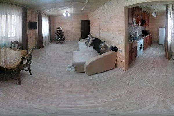 Гостиница Олимпиа - фото 15