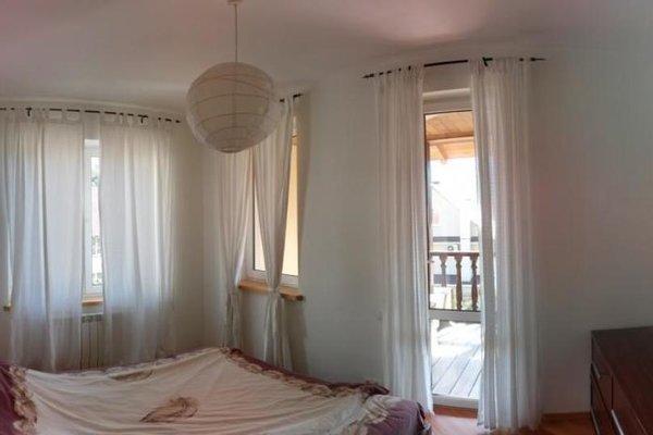 Гостиница Олимпиа - фото 2