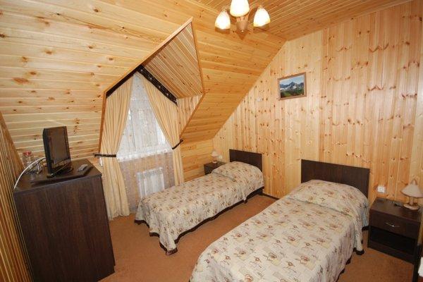 Гостиница Олимпиа - фото 3