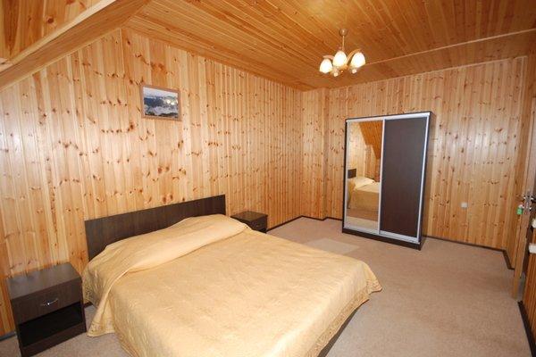 Гостиница Олимпиа - фото 4