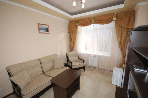 Гостиница Олимпиа - фото 5