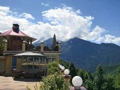 Апарт-отель «Горный Хрусталь»