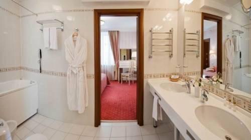 Отель Раздолье - фото 10