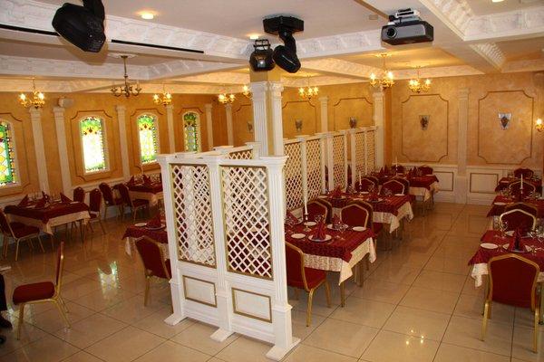 Отель Раздолье - фото 13