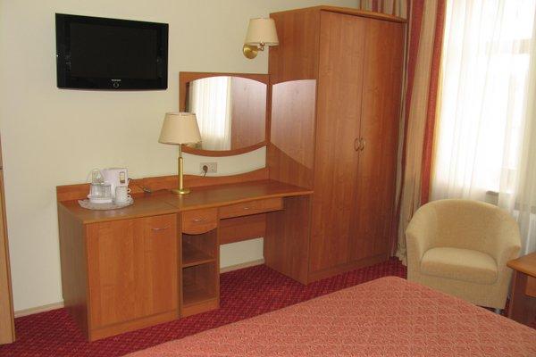 Отель Раздолье - фото 3