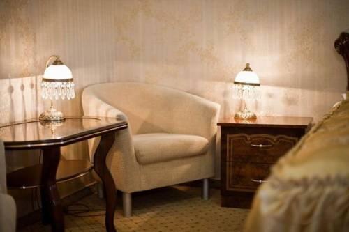 Отель Раздолье - фото 5