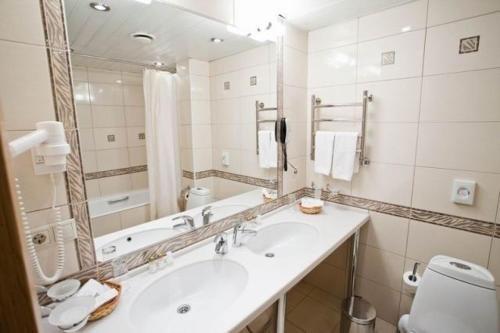 Отель Раздолье - фото 8