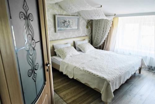 Отель Самоковская - фото 19