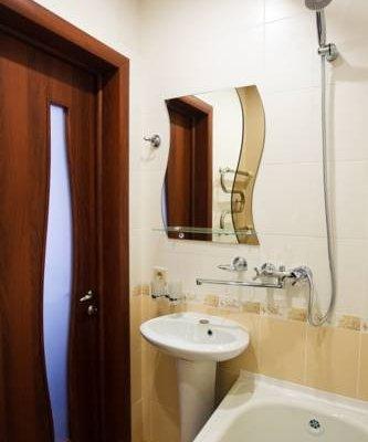 Отель Самоковская - фото 11