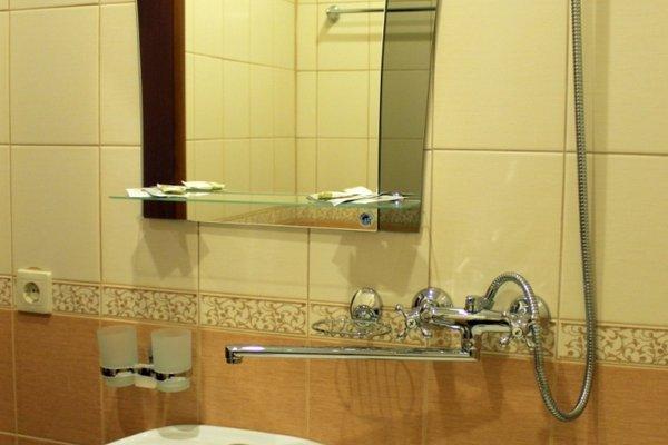 Отель Самоковская - фото 13
