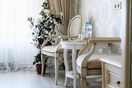 Отель Самоковская - фото 14