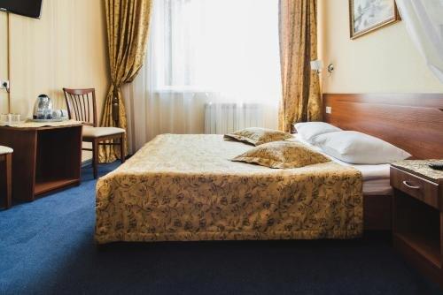 Отель Самоковская - фото 2