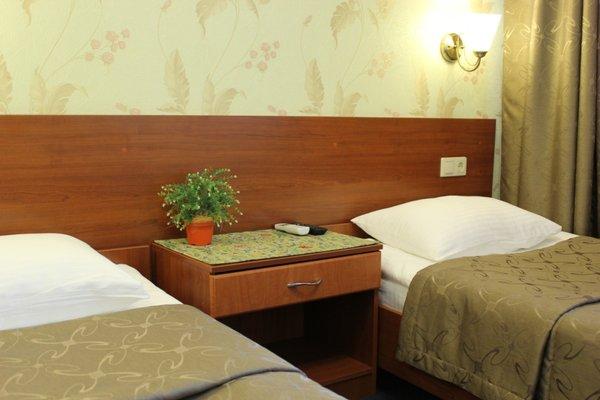 Отель Самоковская - фото 3