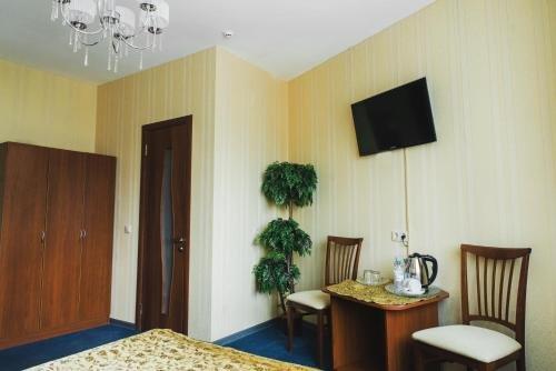 Отель Самоковская - фото 4