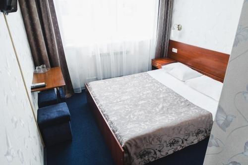 Отель Самоковская - фото 5