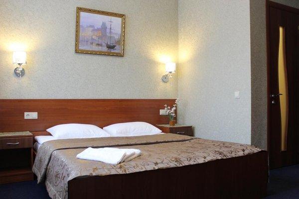 Отель Самоковская - фото 6