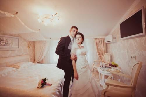 Отель Самоковская - фото 7