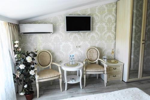 Отель Самоковская - фото 9