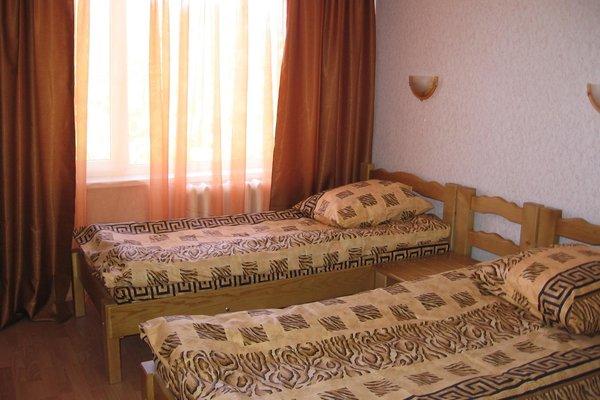 Отель Карелия - фото 50
