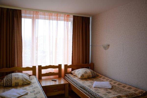 Отель Карелия - фото 1