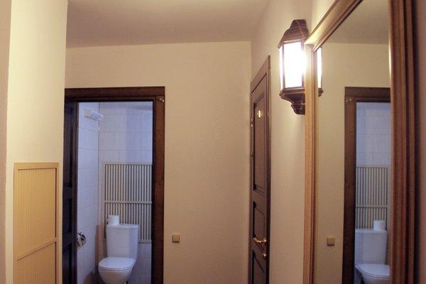 Отель Карелия - фото 12