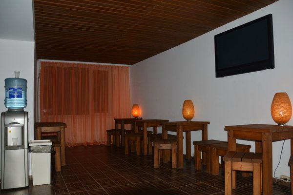 Отель Карелия - фото 14