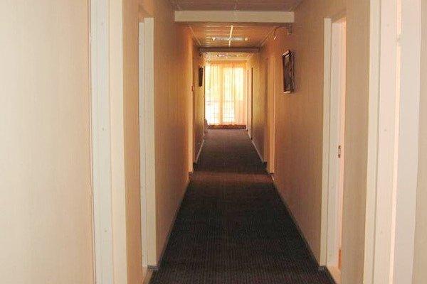 Отель Карелия - фото 20