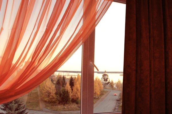 Отель Карелия - фото 23