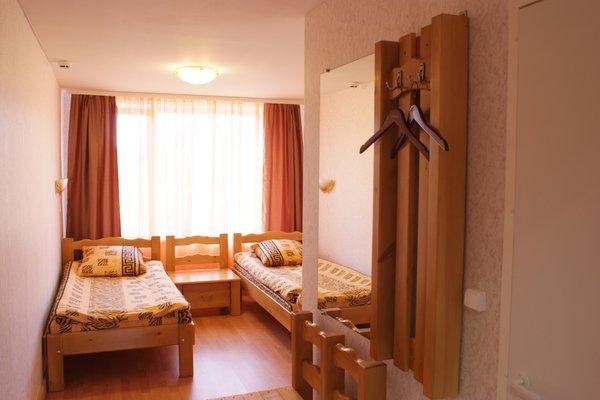 Отель Карелия - фото 4