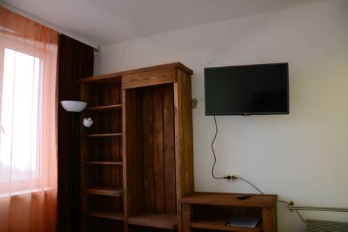 Отель Карелия - фото 5