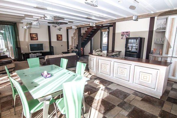 Гостиничный комплекс Конаково Ривер Клаб - фото 17