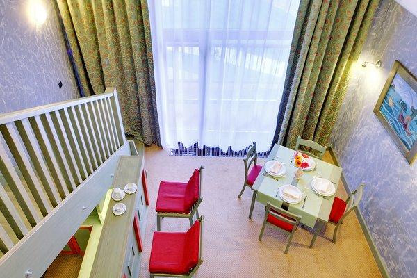 Гостиничный комплекс Конаково Ривер Клаб - фото 5