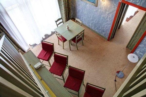 Гостиничный комплекс Конаково Ривер Клаб - фото 6
