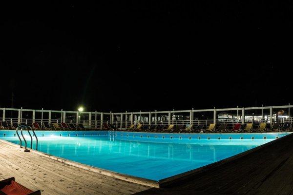 Байкал Вью Отель - фото 19