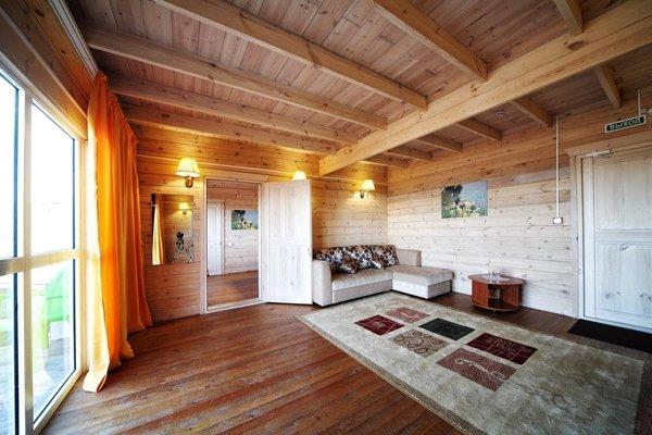 Байкал Вью Отель - фото 5