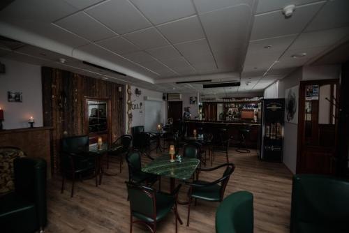Гостиница На семи холмах - фото 12