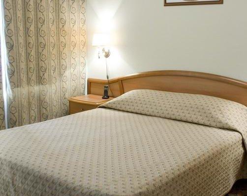 Гостиница Cronwell Inn Югра - фото 48