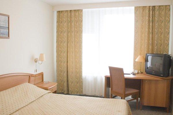 Гостиница Cronwell Inn Югра - фото 11
