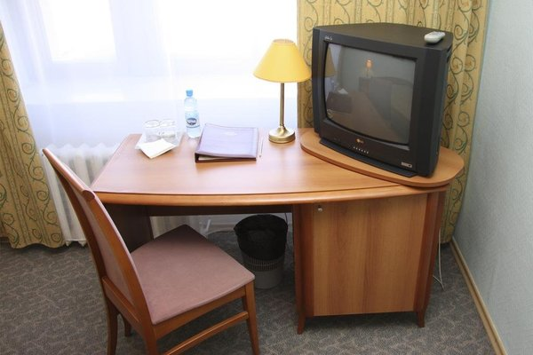 Гостиница Cronwell Inn Югра - фото 12