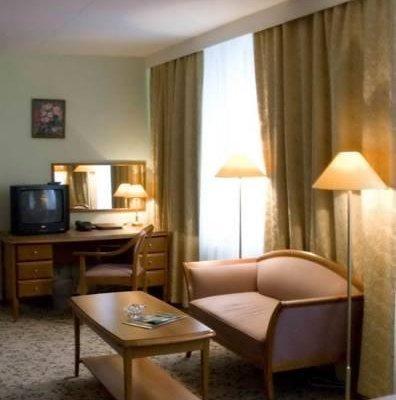 Гостиница Cronwell Inn Югра - фото 13