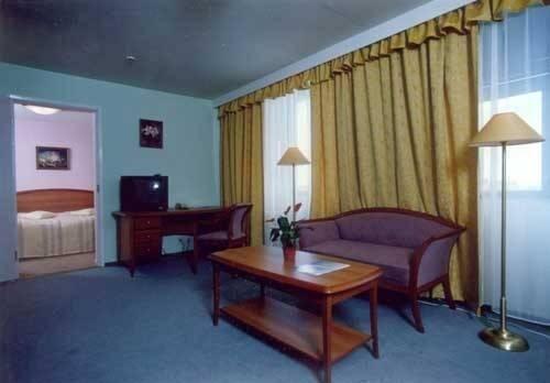 Гостиница Cronwell Inn Югра - фото 14