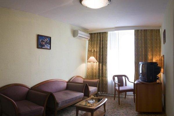 Гостиница Cronwell Inn Югра - фото 15