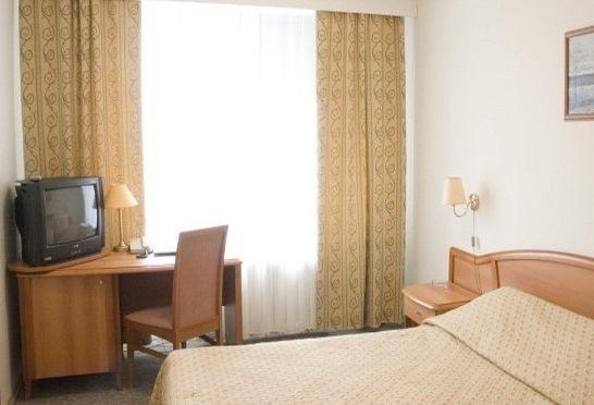 Гостиница Cronwell Inn Югра - фото 2