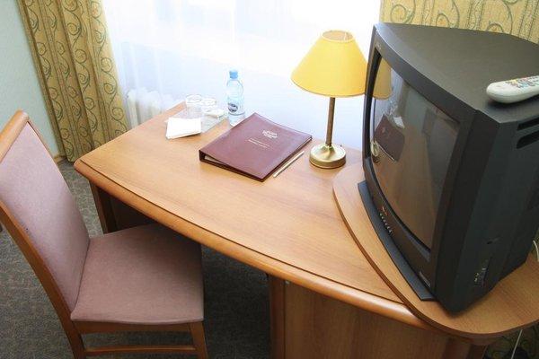 Гостиница Cronwell Inn Югра - фото 22