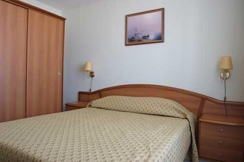 Гостиница Cronwell Inn Югра - фото 4