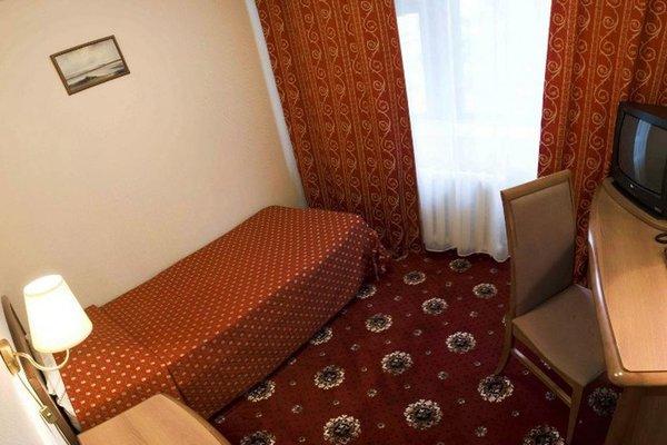 Гостиница Cronwell Inn Югра - фото 5