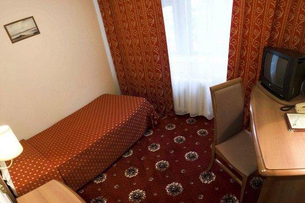 Гостиница Cronwell Inn Югра - фото 6