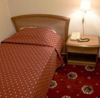 Гостиница Cronwell Inn Югра - фото 7